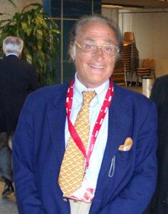 Yves Gerard Illouz – Criador da Lipoaspiração